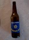 Hinterfelder Edelwyss-Bier