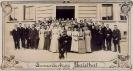 Samariterkurs Balsthal 1904