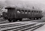 Personenwagen in Balsthal