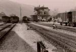Bahnhof Balsthal