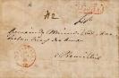 Ballstall Chargee (28.1.1853)
