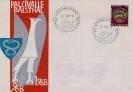 4710 Balsthal (Werbestempel) (30.5.1968)