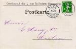 Klus b/Balsthal (7.10.1913)