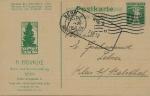 KLUS (Aushilfsstempel) (7.8.1912)