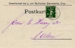 Klus b/Balsthal (7.12.1917)