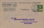 Klus b/Balsthal (9.1.1922)