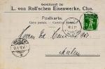 Clus b/Balsthal (19.1.1912)