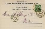 Clus b/Balsthal (25.10.1906)