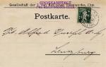 Klus b/Balsthal (28.10.1918)