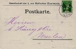 Klus b/Balsthal (30.9.1916)