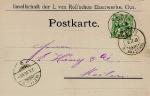 Clus b/Balsthal (6.10.1906)