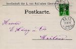 Klus b/Balsthal (31.10.1913)