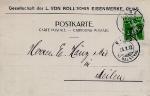 Klus b/Balsthal (25.10.1913)