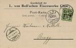 Clus b/Balsthal (24.5.1902)