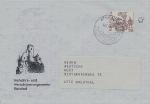 4710 Klus (Werbestempel) (14.11.1988)