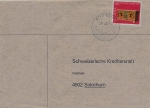 4710 Klus (Werbestempel) (29.6.1987)
