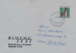 4710 Klus (Werbestempel) (4.5.1992)