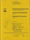 Empfangscheinbuch 1983