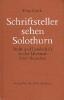 Schriftsteller sehen Solothurn