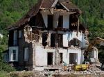 Dörfliger-Villa - Abbruch