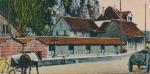 Kegelbahn Rest. Burg und Scheune