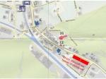 Mehrfamilienhäuser - Solothurnerstrasse - Lageplan