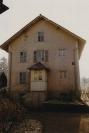 Wohnhaus - Zollhusgässli 1