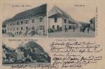 Löwen - Ansicht 1903