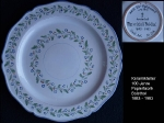 Papierfabrik - Keramikteller
