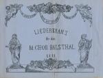 Liederkranz 1881