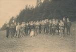 Männerchor 1909