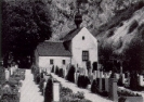 St. Antonius-Kapelle Balsthal