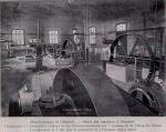 Maschinenhaus - Halles des machines