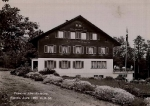 Brunnersberg, Pension Abendfrieden (7704)
