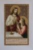 Urkunde Heilige Kommunion 1927