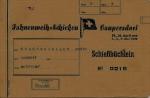Fahnenweihschiessen 1939
