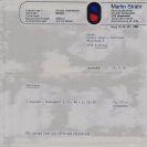 Strähl Martin (Briefkopf)