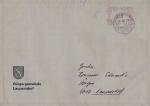 4712 Laupersdorf (Werbestempel) (12.4.1985)