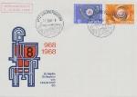 4712 Laupersdorf (Werbestempel) (1.8.1968)