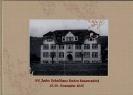 100 Jahre Schulhaus Linden