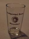 Glas Sonne Matzendorf
