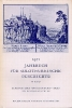 Jahrbuch für solothurnische Geschichte