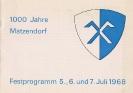 1000 Jahre Matzendorf