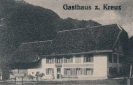 Mümliswil, Gasthaus zum Kreuz (1014A)