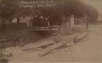 Mümliswil. Hochwasser 1914 (3415)