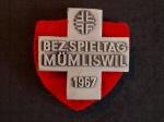 Mümliswil, Bezirksspieltag 1967