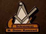 Ramiswil, Disler (Pin)