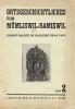 Ortsgeschichtliches Mümliswil-Ramiswil Heft 2