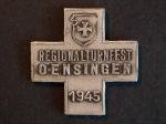 Regionalturnfest Oensingen 1945