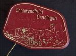Sonnwendfeier 1966